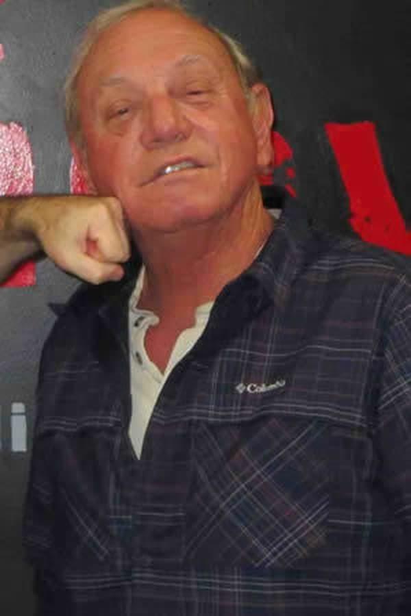 Jim Wilkey
