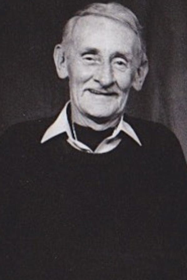 Harry Lawrence