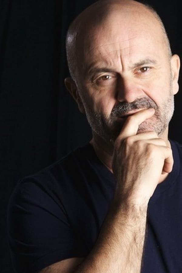 Sergio Pierattini