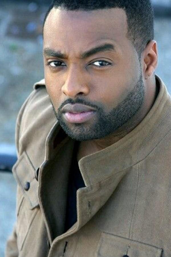 Elijah Long