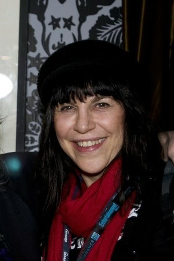Cynthia Amsden