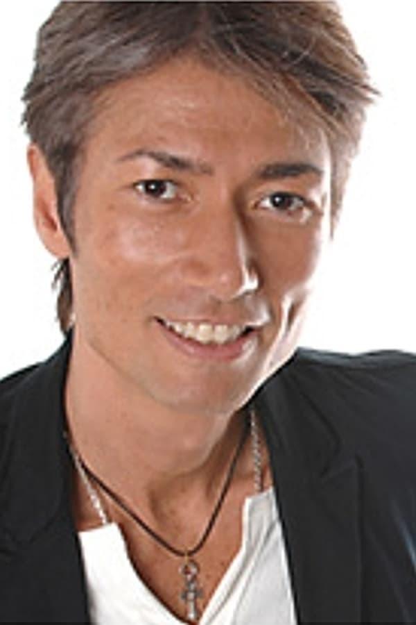 Michael Tomioka