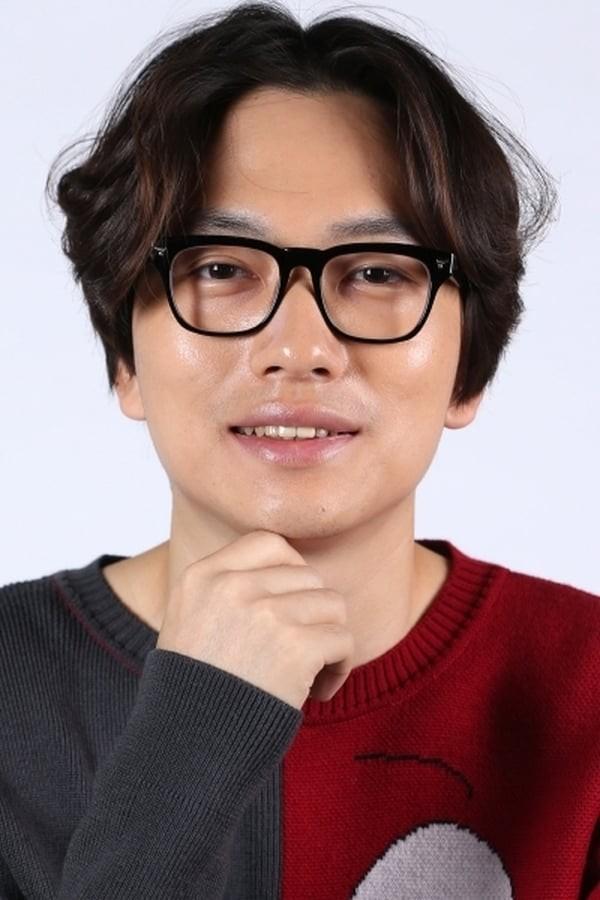 Lee Dong-hwi