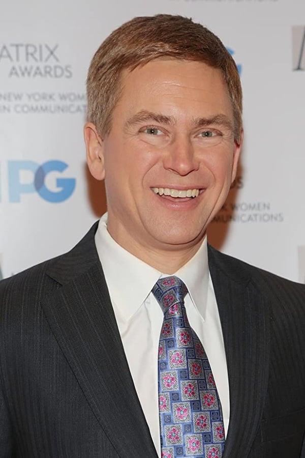 Pat Kiernan