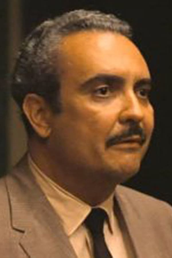 Johnny Naranjo