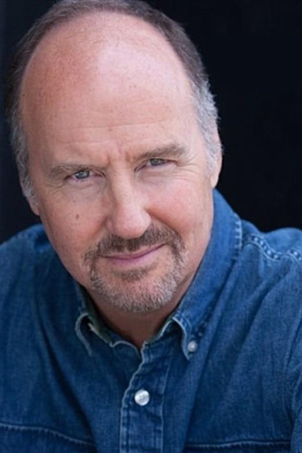 Michael Andrew Gorman
