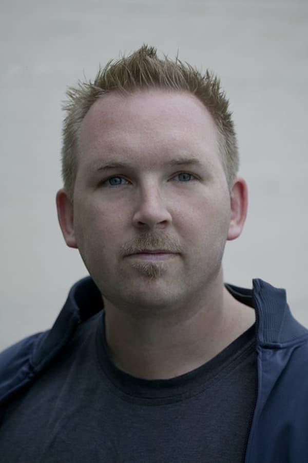 Greg Strause
