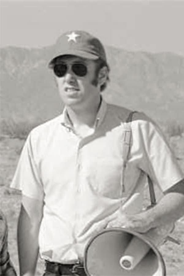 Thom Eberhardt