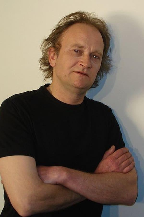 Brian Sergent