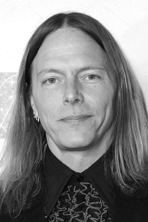 James Chinlund