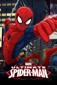 Mega Spider-Man