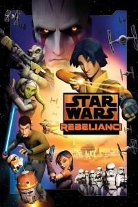 Gwiezdne Wojny: Rebelianci