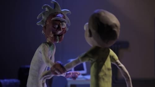Rick i MortyS0E2
