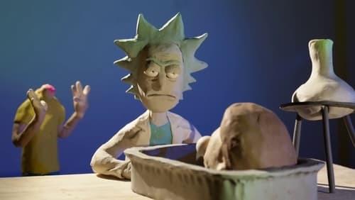 Rick i MortyS0E9