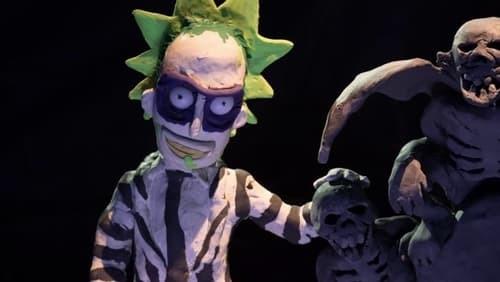 Rick i MortyS0E18