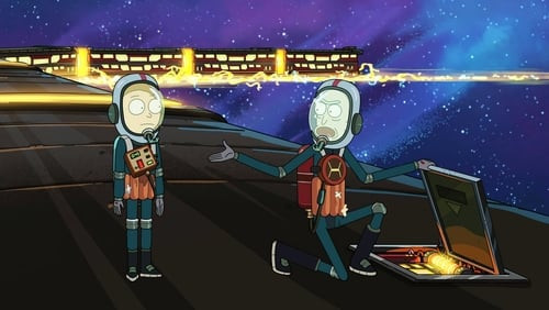 Rick i MortyS4E6