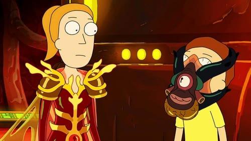 Rick i MortyS4E7