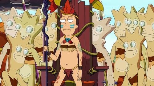 Rick i MortyS4E9