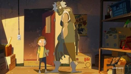 Rick i MortyS0E20