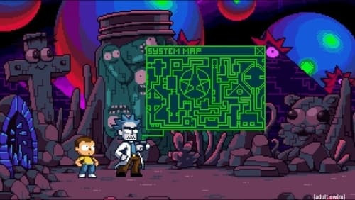 Rick i MortyS0E21
