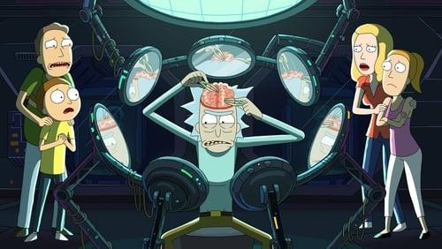 Rick i MortyS5E2