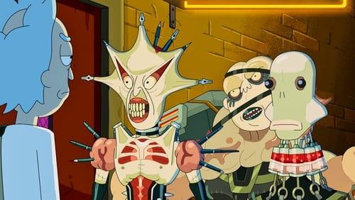 Rick i MortyS5E5