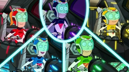 Rick i MortyS5E7