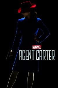 Marvel: Agentka Carter